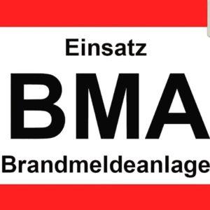 """Einsatz Nr. 22 """"BMA1"""""""