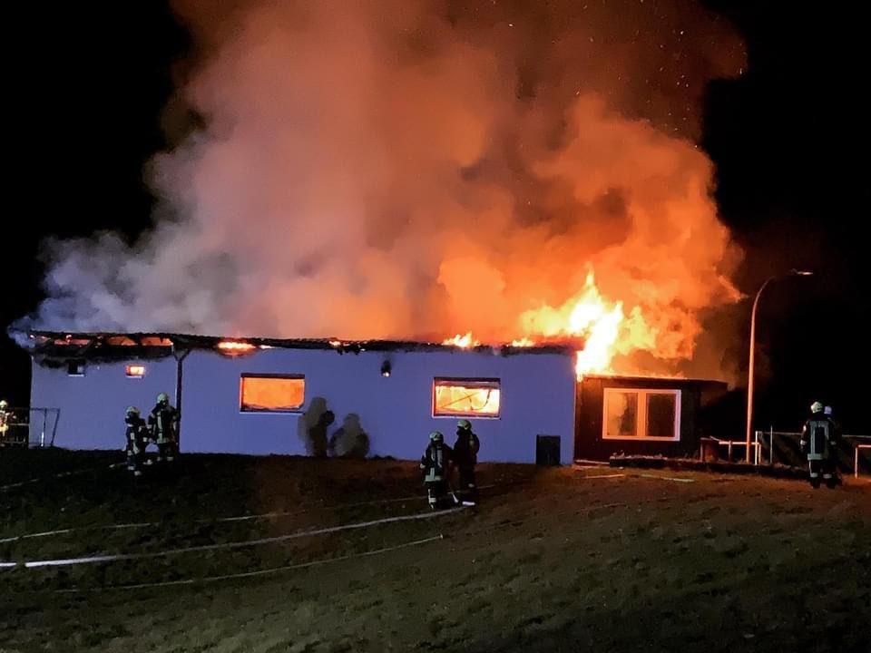"""Einsatz Nr. 28 """"Feuer3"""""""