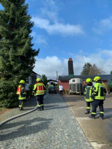 """Read more about the article #Einsatz Nr. 5 """"Feuer 2"""""""